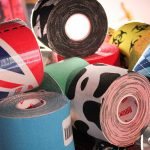 Buy rocktape kinesiology tape