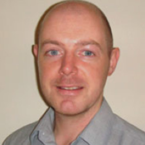 Andrew Caldwell BSc (Hons) MCSP