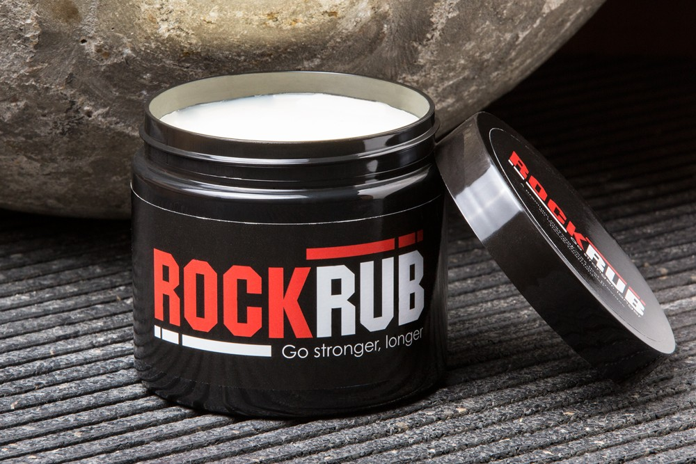 RockRub review from runningmonkey.co.uk