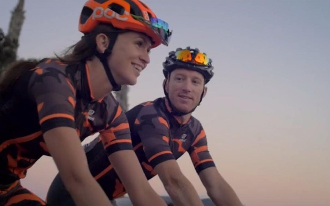#Rock2Rio with 2016 Paralympic Cyclist Samantha Bosco