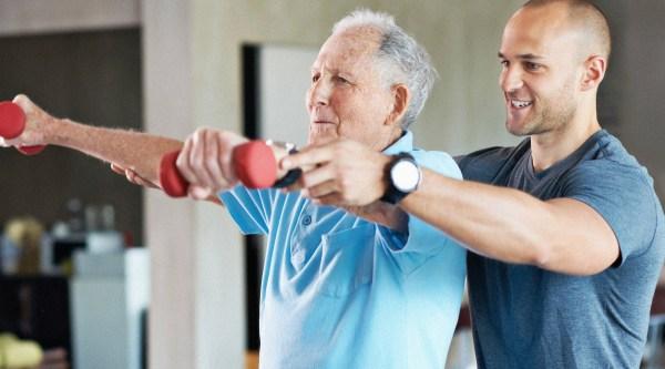 Treating Older Patients
