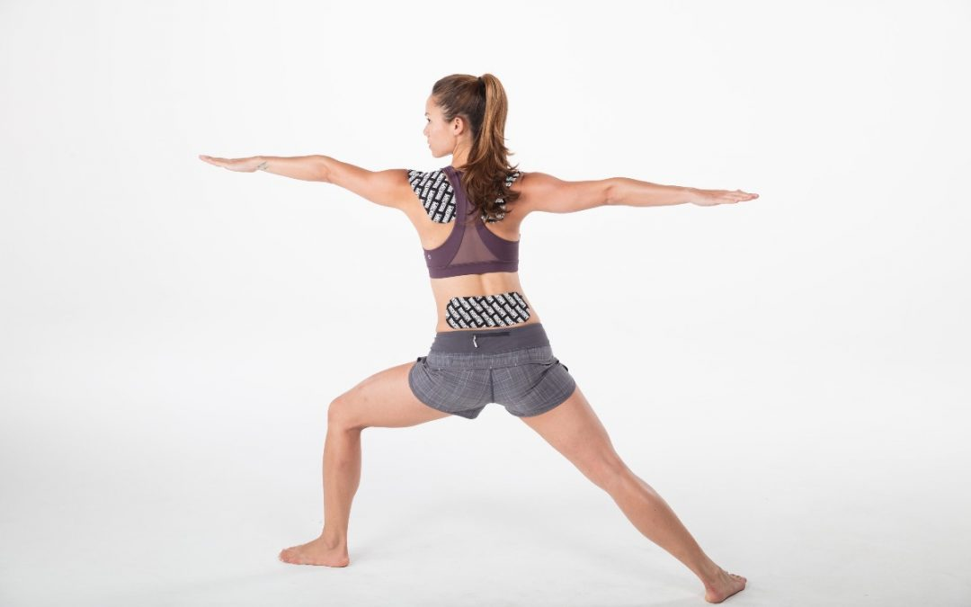 Achieve mechanical stabilisation with kinesiology taping techniques