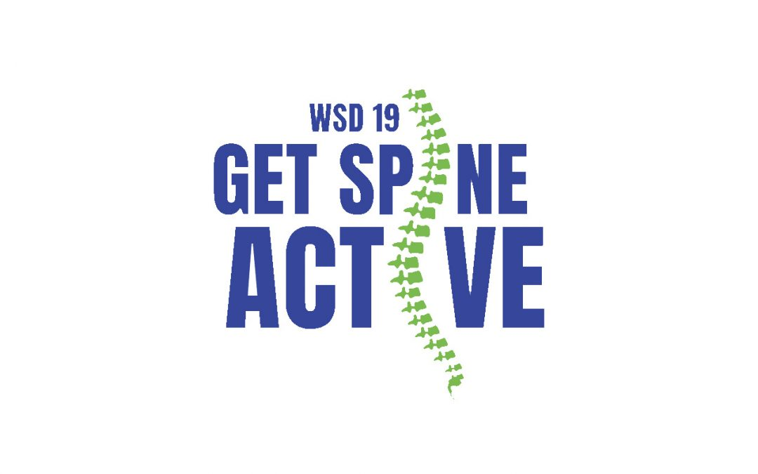 Happy World Spine Day!