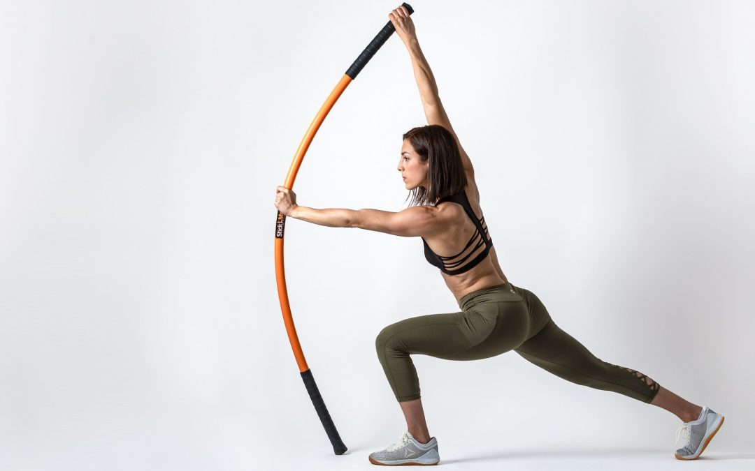 Check out what Yoga Journal thought of our Sister company Stick Mobility when they tried out their Sticks in the article below.