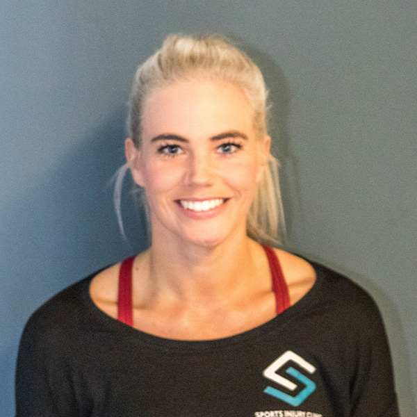Jade Parsons
