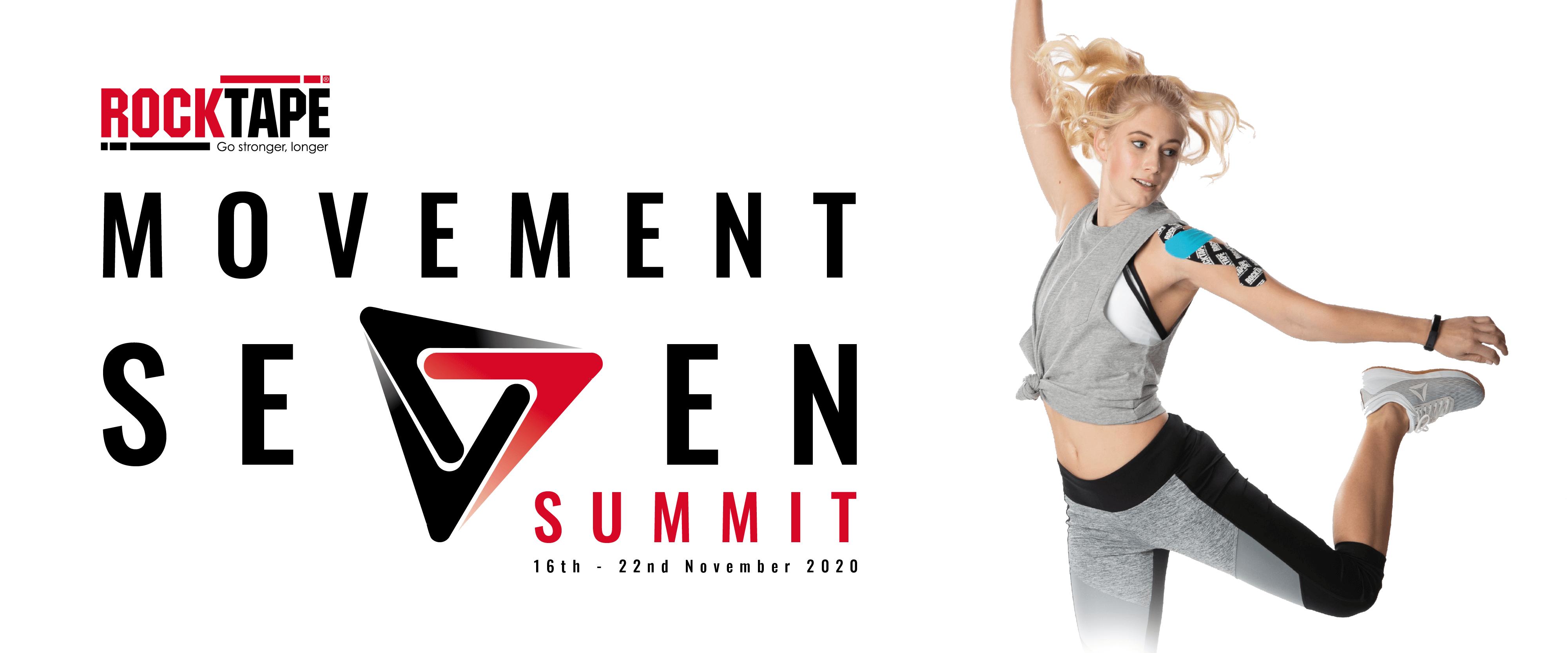 Movement Summit 2020 Banner